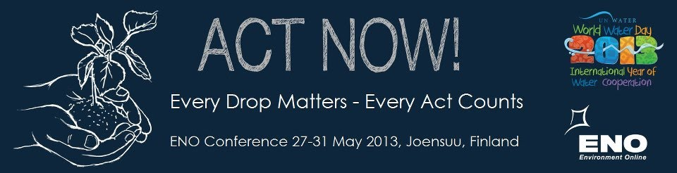Act Now! International Conference ENO