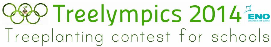 ENO Treelympics 2014